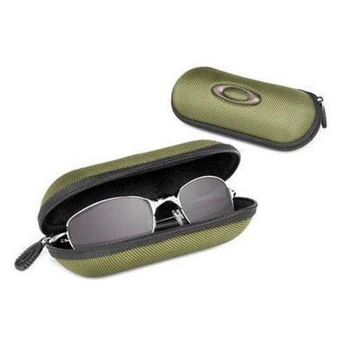 Oakley small soft green etui na okulary 07-089