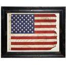 Oferta Kare Design obraz Frame Stars and Stripes Flag - 33806 (obraz)
