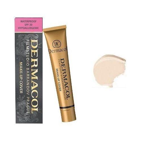 Dermacol make-up cover | podkład kryjący - kolor 208 - 30g