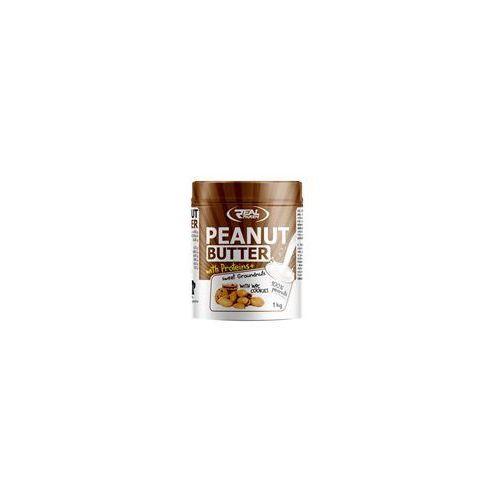 Real pharm peanut butter wpc 1000g