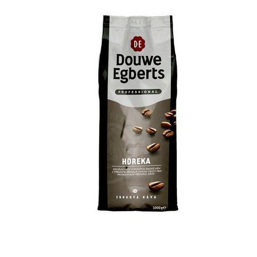 Douwe Egberts Kawa ziarnista Horeka 1000 g (8594001661268)