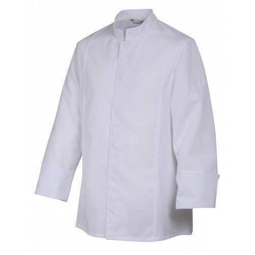 Kitel, długi rękaw, rozmiar XL, biały | ROBUR, Siaka