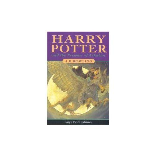 Harry Potter and the Prisoner of Azkaban (640 str.)