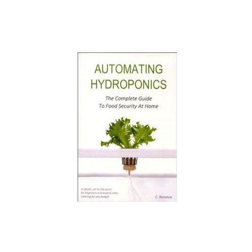 Automating Hydroponics