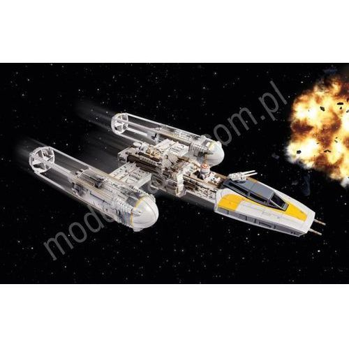 Y-Wing Fighter - Revell