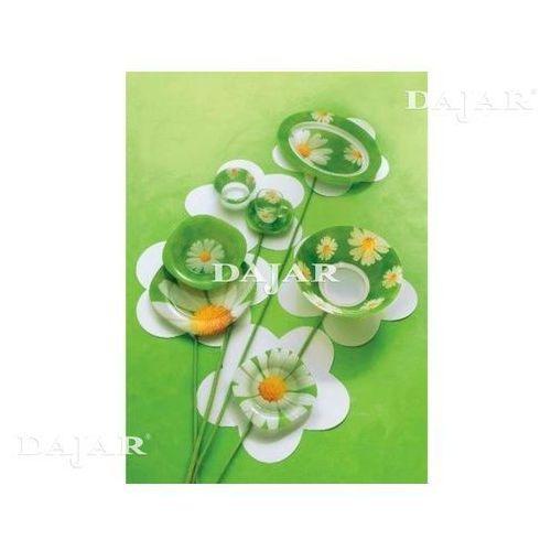Komplet obiadowy Paquerette Green 18-elementowy LUMINARC - sprawdź w sklep.DAJAR.pl