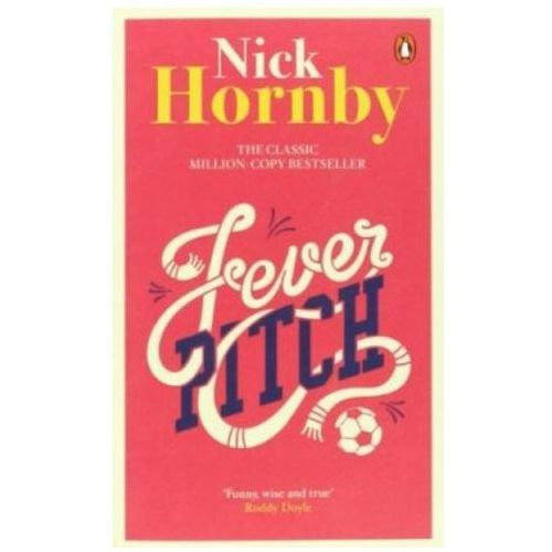 Fever Pitch, Penguin Books