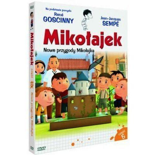 Best film Mikołajek nowe przygody mikołajka część 5