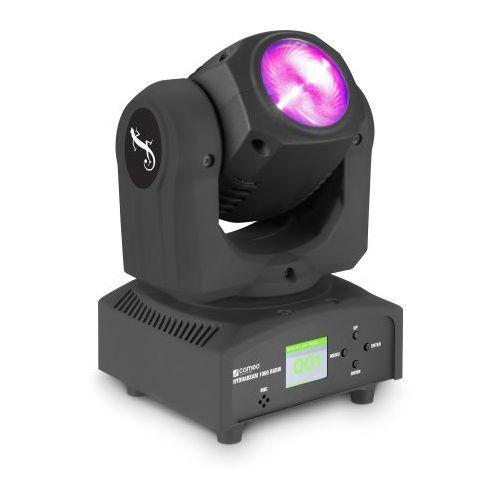 Cameo HYDRABEAM 1000 RGBW-32 W RGBW Quad-LED, ruchoma głowa