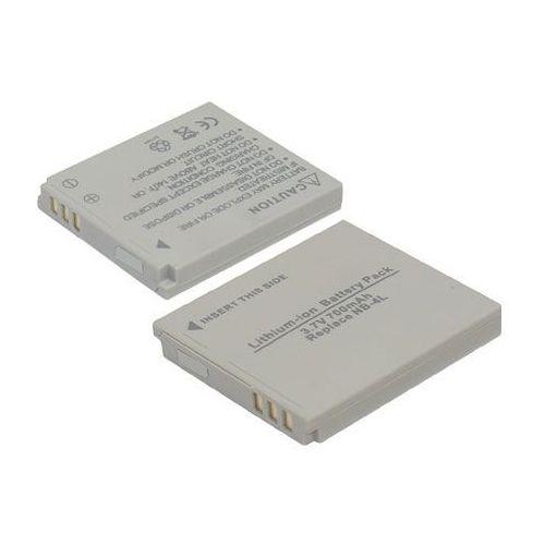 Akumulator do aparatu cyfrowego CANON PowerShot SD1100 IS - sprawdź w hi-power.pl