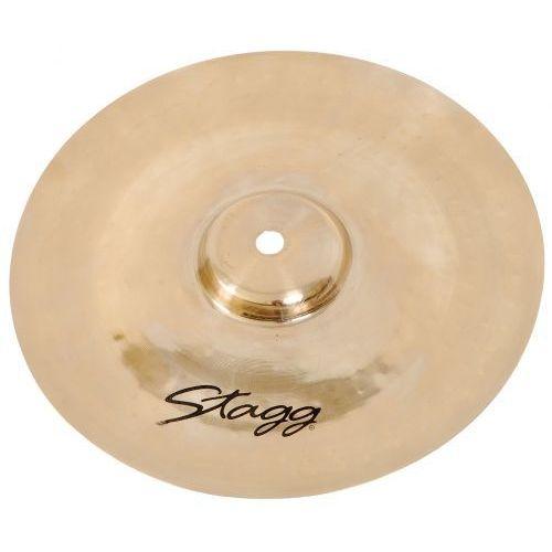 dh china 10″ talerz perkusyjny marki Stagg