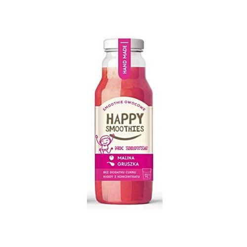 Koktajl owocowy happy smoothie - happy pink junior (x720 szt) marki Fimaro