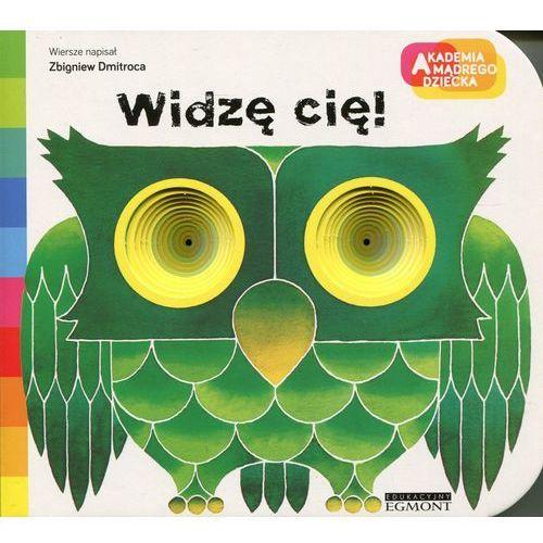 Akademia mądrego dziecka Widzę cię! - Wysyłka od 3,99 - porównuj ceny z wysyłką (2015)