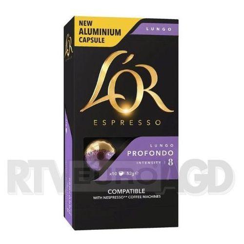 L'OR Espresso Lungo Profondo 8 10 kapsułek (8711000360569)