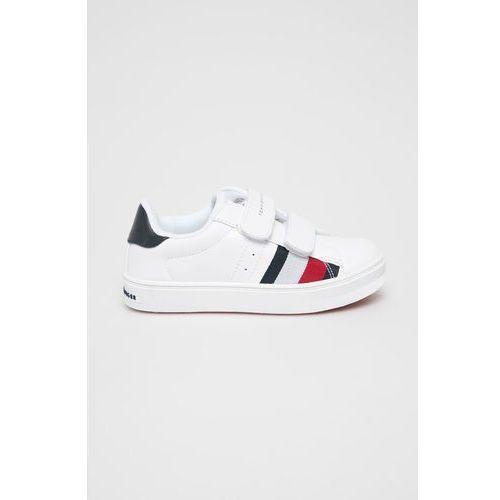 - buty dziecięce marki Tommy hilfiger