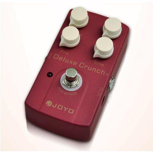 Joyo JF 39 Deluxe Crunch efekt gitarowy, FA57-907C9