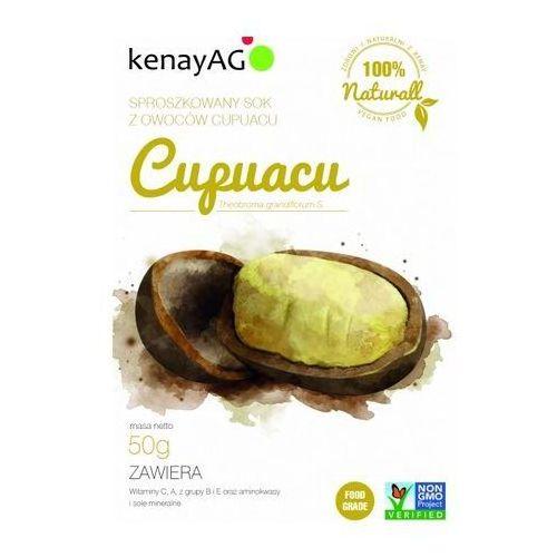 Cupuacu - sproszkowany sok 50g