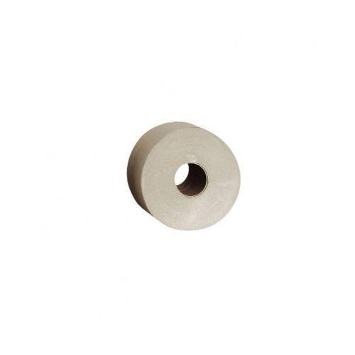 Papier toaletowy, jednowarstwowy, naturalny marki Merida