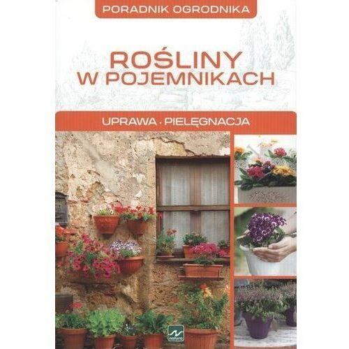 Rośliny w pojemnikach (48 str.)