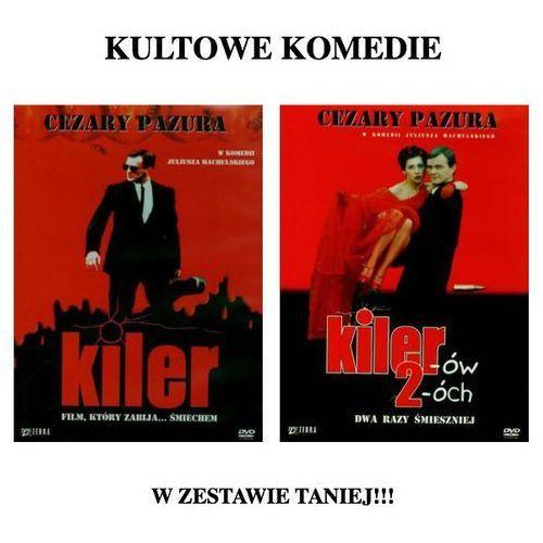 Kiler Kilerów Dwóch [Zestaw DVD]