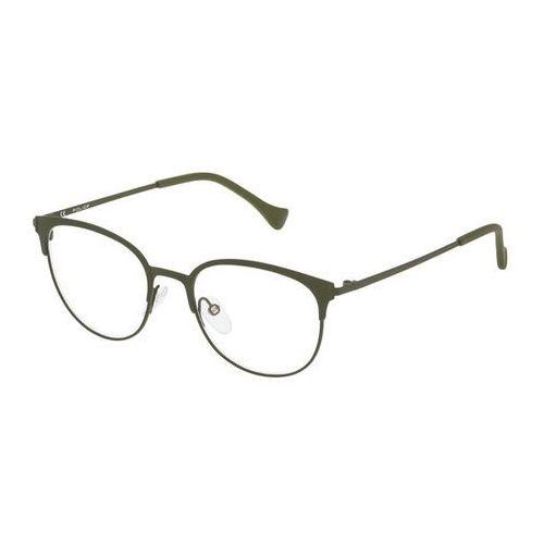 Okulary korekcyjne vpl291 score 3 0498 marki Police