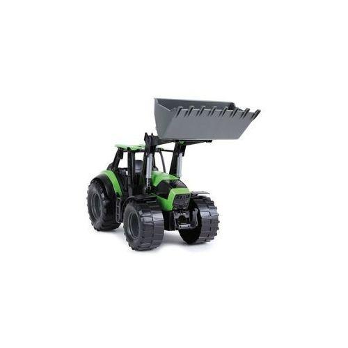 Worxx traktor z łyżką deutz-fahr 45 cm marki Lena
