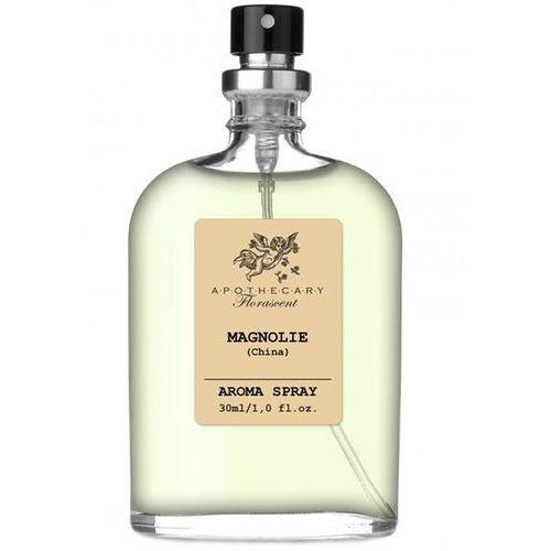 Apothecary aroma spray magnolie (magnolia) 30 ml marki Florascent duftmanufaktur