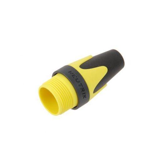 Neutrik BXX 4 tulejka do złącza NC**XX* (żółta)