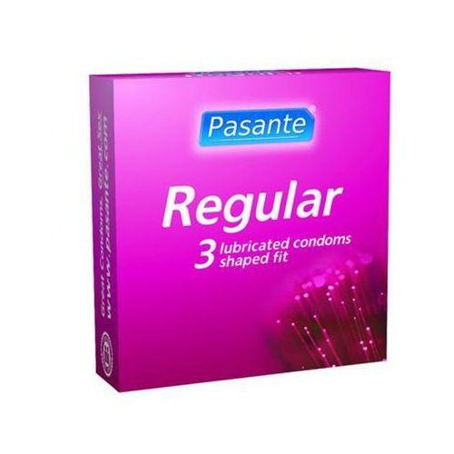 Pasante (uk) Pasante - regular (1 op. / 3 szt.)