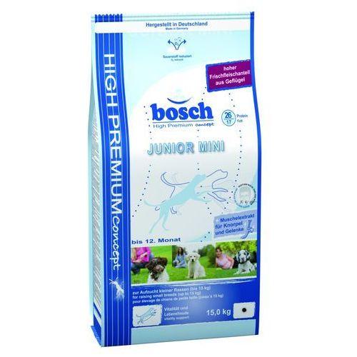 BOSCH Junior Mini 2x15kg (4015598000642)