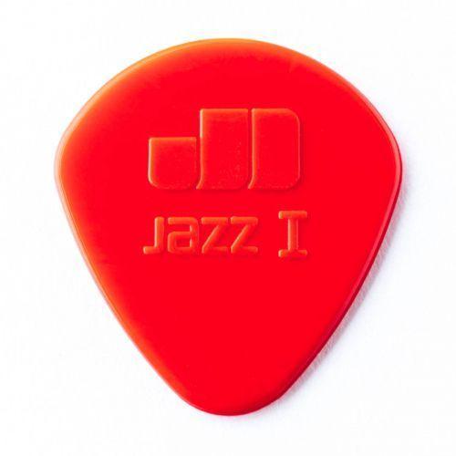 Dunlop 47R1N Jazz I - kostka gitarowa 1.10mm (czerwona)
