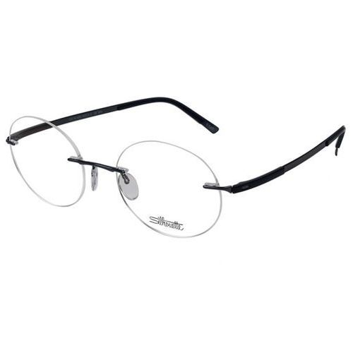 Okulary Korekcyjne Silhouette TITAN CONTOUR 5410 6060