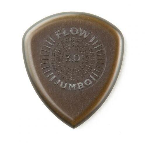 547 flow jumbo grip kostka gitarowa 3.00 mm marki Dunlop