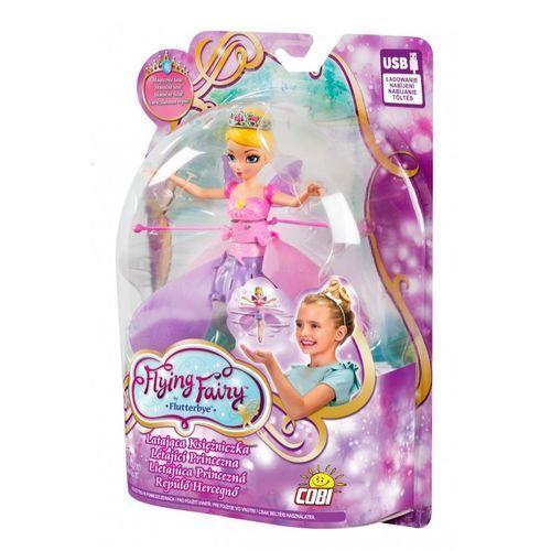 Cobi Flying Fairy Latająca Księżniczka 35822 ze sklepu 3kropki.pl