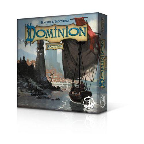 Dominion: Przystań GFP (5906395371099)