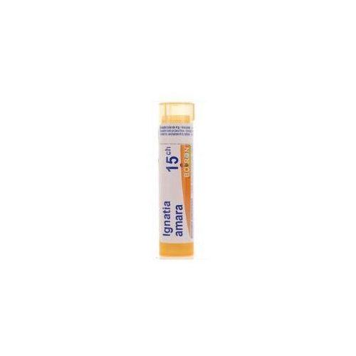 BOIRON IGNATIA AMARA 15 CH granulki 4 g