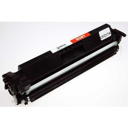 Dd-print Toner cf217a czarny 17a do hp laserjet m102a m102w m130a m130fw / nowy zamiennik