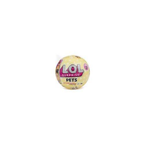 L.O.L Zwierzątko Niespodzianka 3 2x18 sztuk (2018)