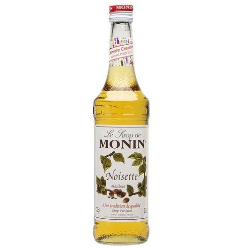 Syrop ORZECH LASKOWY Hazelnut Monin 700ml (3052910055325)
