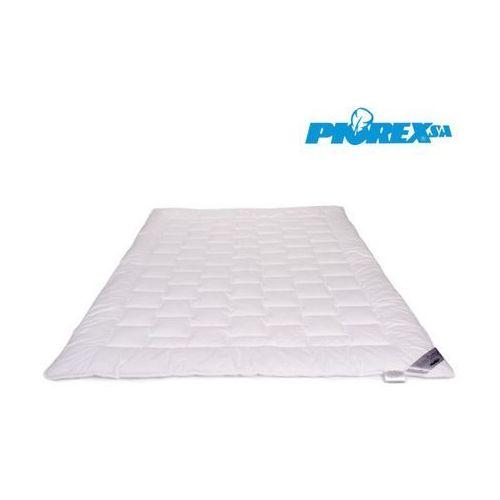 Piórex Kołdra antyalergiczna satin cotton letnia , rozmiar - 155x200 wyprzedaż, wysyłka gratis