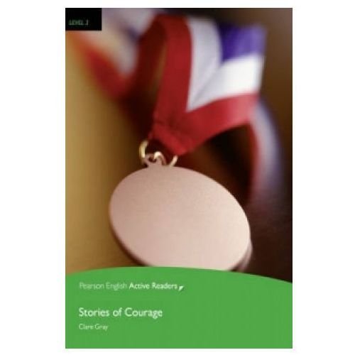 Level 3: Stories of Courage Book and Multi-ROM with MP3 Pack (9781447967606)