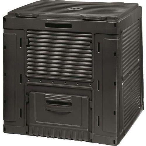 Ekokompostownik e-composter 470 l bez podstawy + zamów z dostawą jutro! marki Keter
