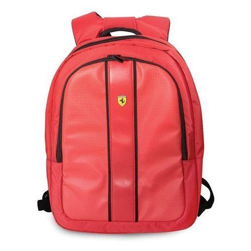 "Ferrari plecak fesnmbp15re 15"" czerwony/red on track"
