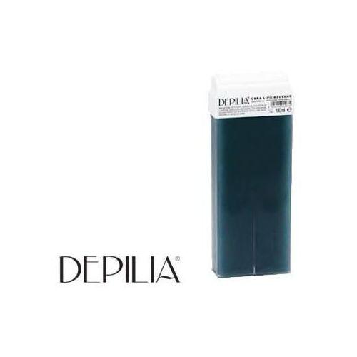 Depilia wosk Azulenowy 100ml