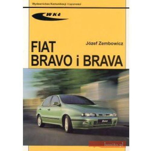 Fiat Bravo i Brava, Józef Zembowicz