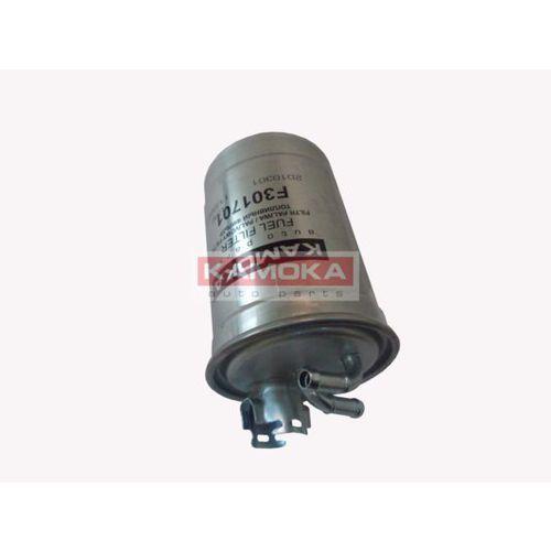Kamoka Filtr paliwa f301701
