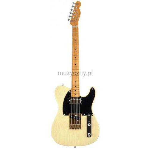 classic 50s telecaster special owb japan gitara elektryczna marki Fender