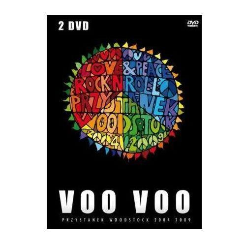 Przystanek Woodstock 2004/2009 - Voo Voo (Płyta CD) (5906737579381)