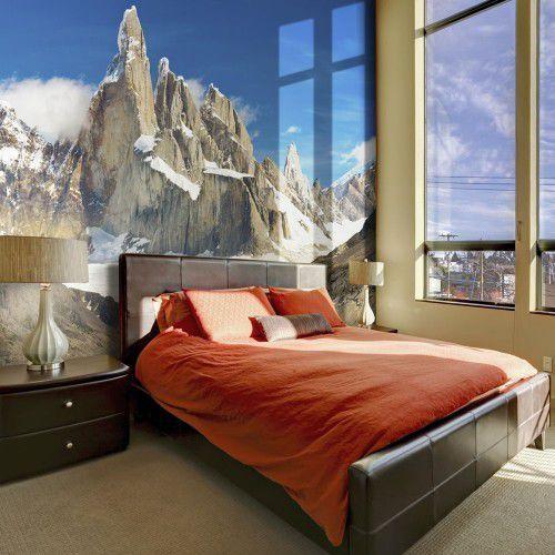 Fototapeta - Cerro Torre, Los Glaciares National Park, Patagonia, Argrentina, A0-LFTNT0932 (7808522)