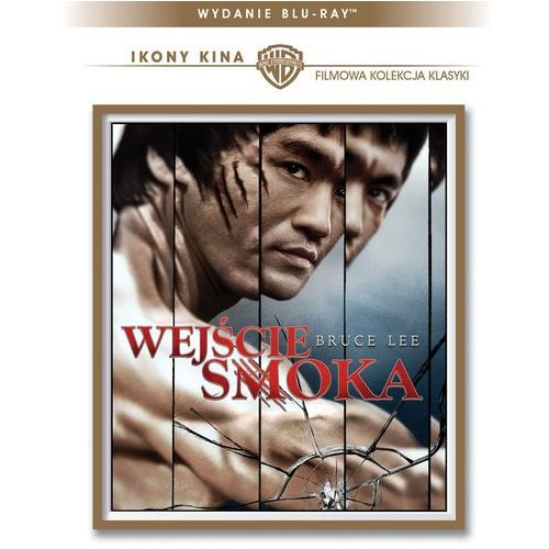 Wejście Smoka (Blu-ray) - Robert Clouse